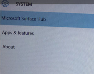 settings-surfacehub